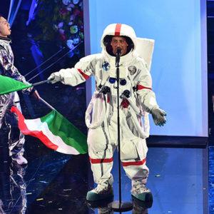 Sul pianeta Sanremo quest'anno sono sbarcati troppi alieni