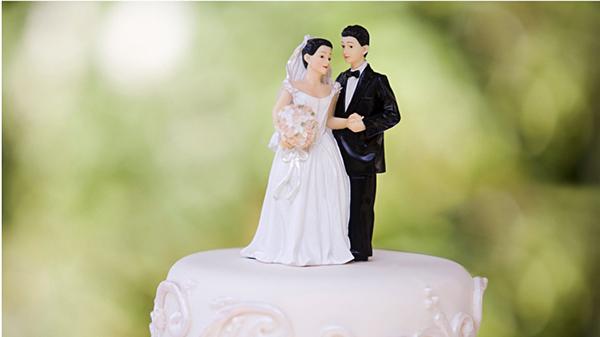 matrimonio a 50 anni