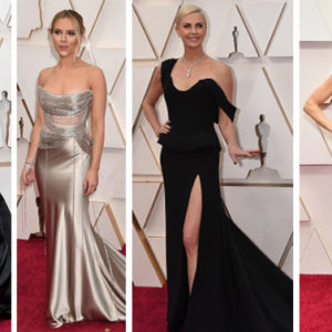 Qui Hollywood: ecco le meglio e le peggio vestite agli Oscar 2020