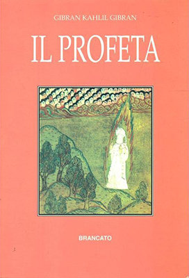 il profeta libro