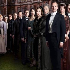 I segreti di Downtown Abbey, la serie Tv più amata dalle fifty