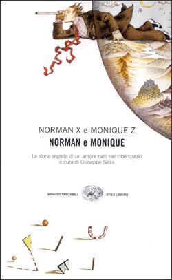 Norman e monique