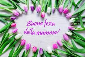 Buona Festa della Mamma (ma forse non sapete che...)