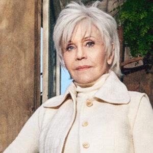 Fantastica Jane: a 82 anni diventa modella ecosostenibile