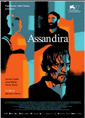 assandira locandina