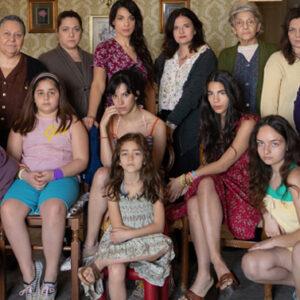 Le sorelle Macaluso: un film tutto al femminile