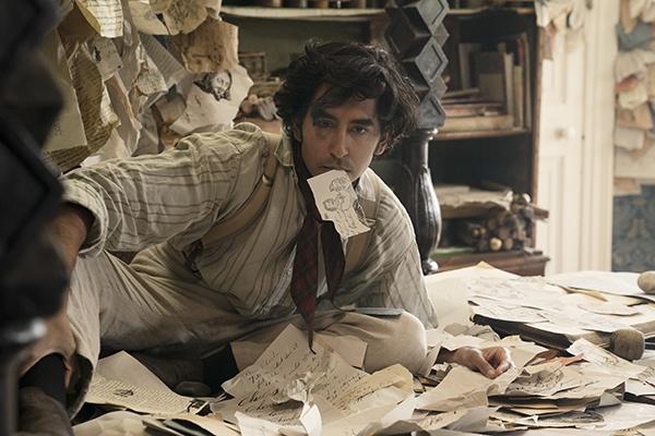 La vita straordinaria di David Copperfield 2