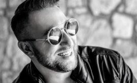 occhiali da sole -barba