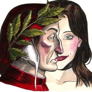 """La vena erotica del sommo poeta raccontata ne """"L'eros segreto di Dante"""""""